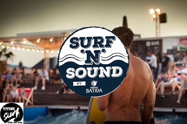 งานกิจกรรม SURF EVENT ในเมืองไทย ที่คุณไม่ควรพลาด