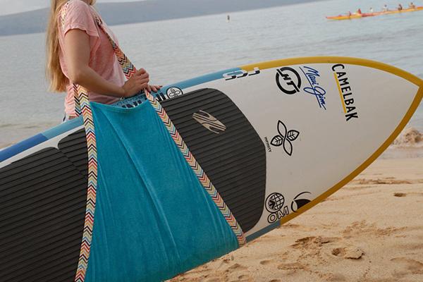 ทริคง่ายๆในปกป้อง Surfboard ให้อยู่กับคุณไปนานแสนนาน