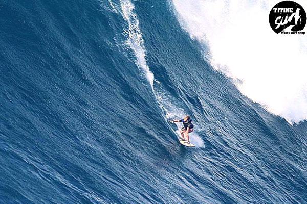 ทำความรู้จักกับ สุดยอด Surfer ตัวจิ๋วอนาคตไกล