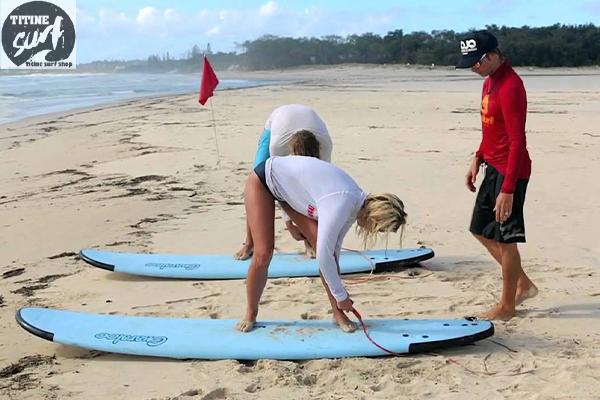 บทความแนะนำ การเล่นเซิร์ฟบอร์ด Surf ยังไงให้ปลอดภัย