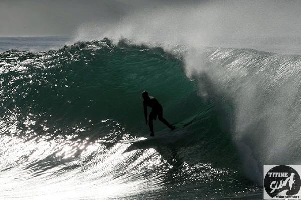 แหล่งโต้คลื่นชายหาด สุดฟินในประเทศ Mexico
