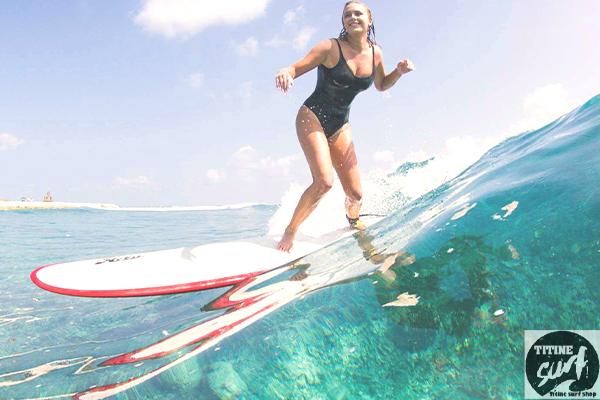 บทความแนะนำสำหรับ ผู้ลองเรียนเซิร์ฟหรือแม้นัก Surf มือใหม่