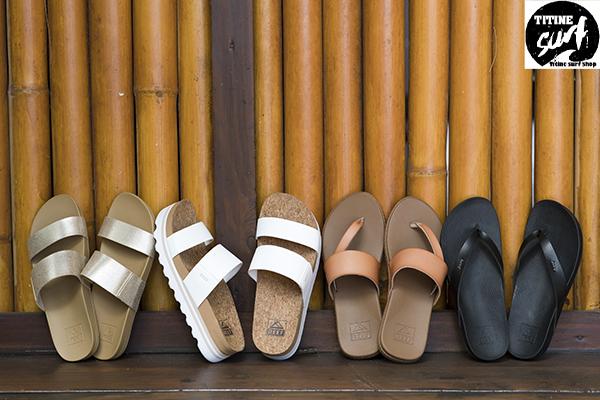 Reef 1984 แบรนด์รองเท้า ชาวเซิร์ฟจาก อาเจนติน่า