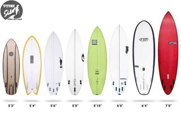 Shortboard vs Longboard บอร์ดแบบไหนที่ใช่กับคุณ?