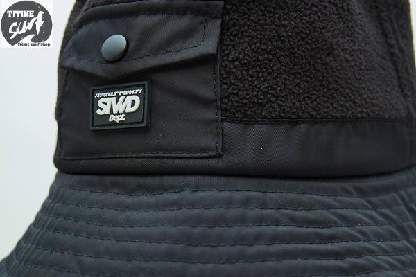 SWD Bucket Surf Hat หมวกเซิร์ฟแบรนด์คนไทยมากคุณภาพ