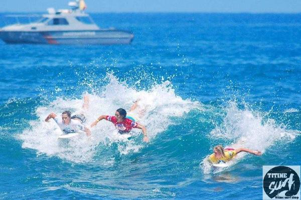 เทคนิคการเล่น Surf ที่โรงเรียนไม่มีสอน