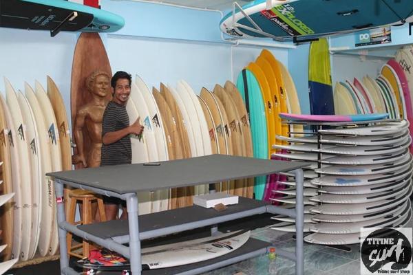 เหตุผลที่คุณควร เริ่มต้นเล่น Surf ในเมืองไทย