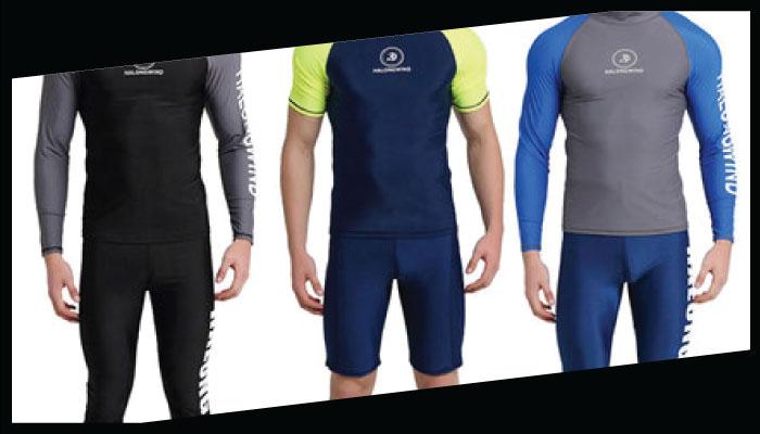 ซื้อ Wetsuit ที่ไหนดี