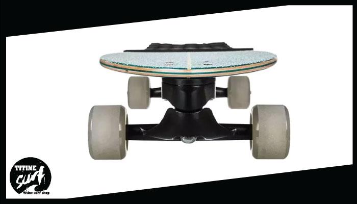 รีวิว Quiksilver Surf Skate พร้อมราคา